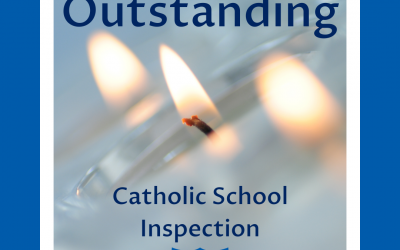 Our Catholic School Inspection